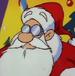 Santa Claus Sonic