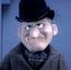 Scrooge Like Man SCICTT