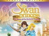 La princesa encantada 3: El misterio del tesoro encantado
