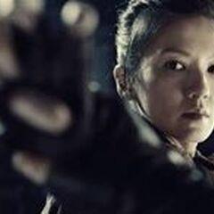 Xi Yu en <a class=