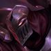 Zed Legends of Runeterra