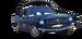 Brent Mustangburger-Cars 2