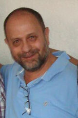 Carlos Pontón
