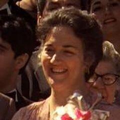Carmella Corleone en las películas de <a href=