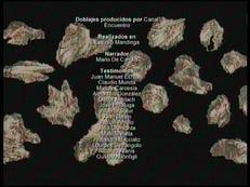 Créditos de doblaje de Hokusai (TV) (CE)
