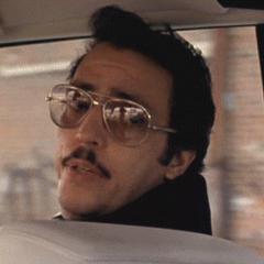 Tony Gazzo (Joe Spinelli) en los redoblajes de <a href=