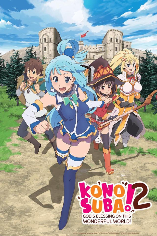 Konosuba2.0