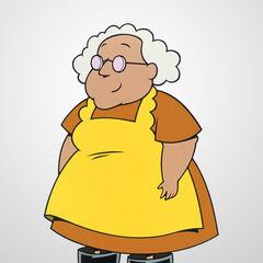 Muriel en <a href=