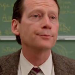 Profesor de Biologia en <a href=