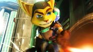 PlayStation All-Stars Battle Royale (Doblada) Ratchet
