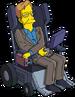 Stephen Hawking (Simpsons)