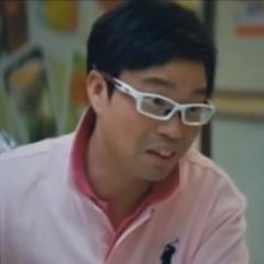 Cuñado de Cai Bo - Wang Xun - en <a href=