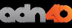 ADN 40 logo