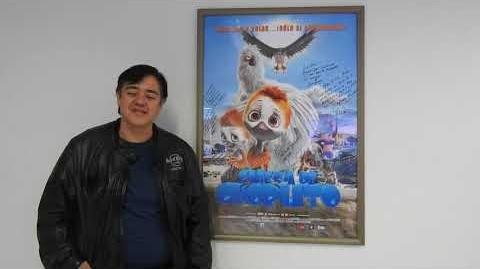 Eduardo Garza te invita a ver CABEZA DE CHORLITO este 13 de Abril en cines
