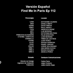 Episodio 12 - Temporada 1