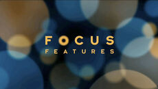 Focus features logo a l
