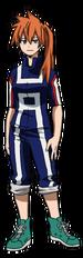 Itsuka Kendo Anime Profile MHA