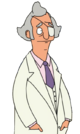 Mr. Fischoeder BB