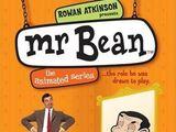 Mr. Bean (serie animada)