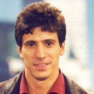 Ricardo Medeiros en <a href=