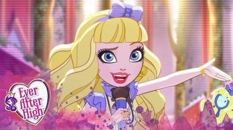 Royal Channel - Nueva Temporada Ever After High