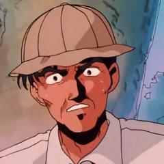 Sr. Kunitachi en <a href=