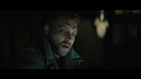 Suicide Squad escena el Diablo en el bar Español Latino FULL HD PeliculasClypmars