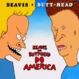 Beavis & Butt-Head a través de América