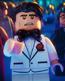 Bruce Wayne Lego