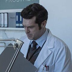 Doctor Lance en <a href=