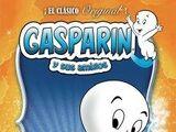Gasparín, el fantasma amistoso