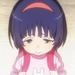 Kuromukuro Yukina niña