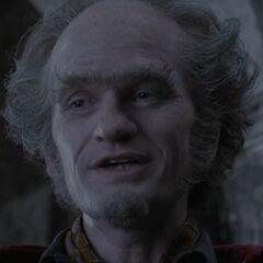 Conde Olaf (<a href=