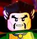Ra's al Ghul LegoDCSuperVillains