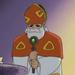 Sacerdote del Reino Espejismo