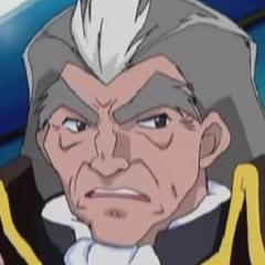 Voltaire Hiwatari (abuelo de Kai)  en <a href=