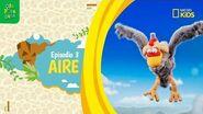Aire (Episodio 3) OpaPopaDupa en Nat Geo Kids