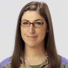 Dra. Amy Farrah Fowler (2ª voz y redoblaje) en <a href=