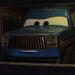 Anunciador Locochón - Cars 3