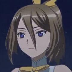 Kirishima en <a href=