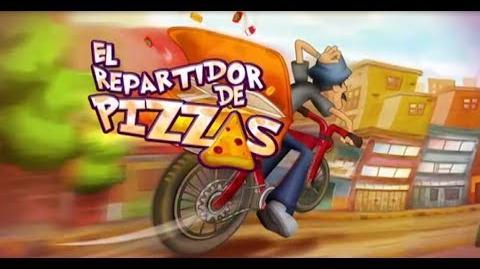 El Chavo Animado - 3x18 - El Repartidor De Pizzas - Completo
