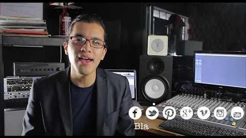 Entrevista completa a Luis Fernando Orozco Actor de Doblaje