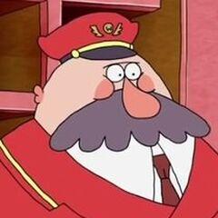 George el portero también en <a href=