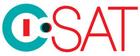 I.sat logo