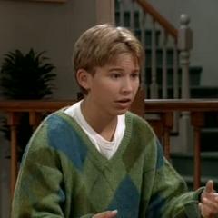 Randy Taylor (adolescente) en <a href=