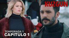 Kuzgun (Cuervo) Capitulo 1 - Audio Latino