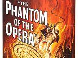 El fantasma de la ópera (1962)