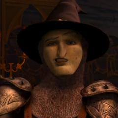 Bruja guardia también en <a href=