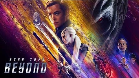 Star Trek Sin Límites Trailer 3 DUB Paramount Pictures México