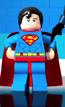 Superman Batman be leaguered